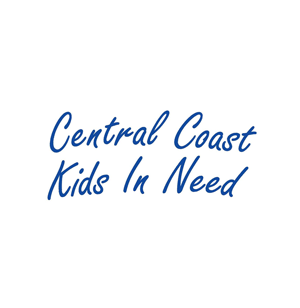 SpotGo proudly supports Central Coast Kids In Need